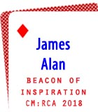 2018 Beacon of Inspiration: James Alan