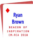 2018 Beacon of Inspiration: Ryan Brown