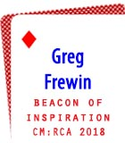 2018 Beacon of Inspiration: Greg Frewin