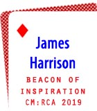 2019 Beacon of Inspiration: James Harrison