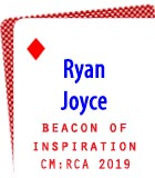 2019 Beacon of Inspiration: Ryan Joyce