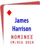 2019 Nominee: James Harrison