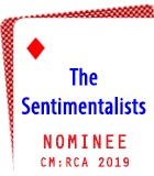 2019 Nominee: The Sentimentalists