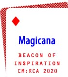 2020 Beacon of Inspiration: Magicana