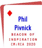 2020 Beacon of Inspiration: Phil Pivnick