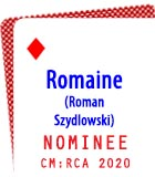 2020 Nominee: Romaine